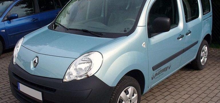 Ces 3 Renault Kangoo peuvent vous intéresser
