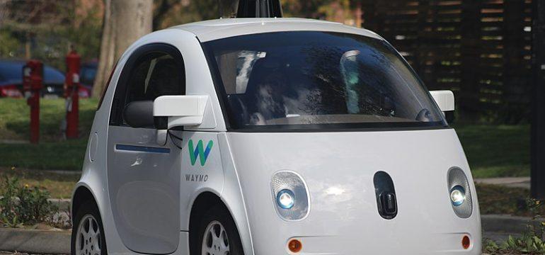 Bilan sur le projet Early Rider des voitures autonomes de Waymo
