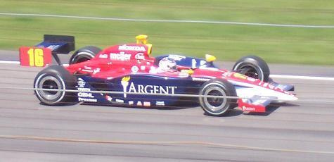 Indy 500 : une course mythique à ne pas rater durant votre voyage dans l'Indiana