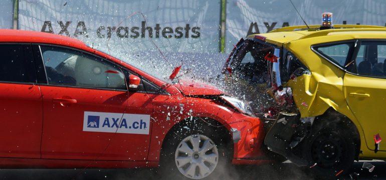 À propos du crash-test de l'Euro NCAP 2021