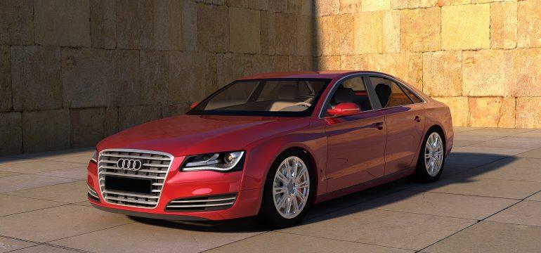 Tout savoir sur l'Audi A3 Berline
